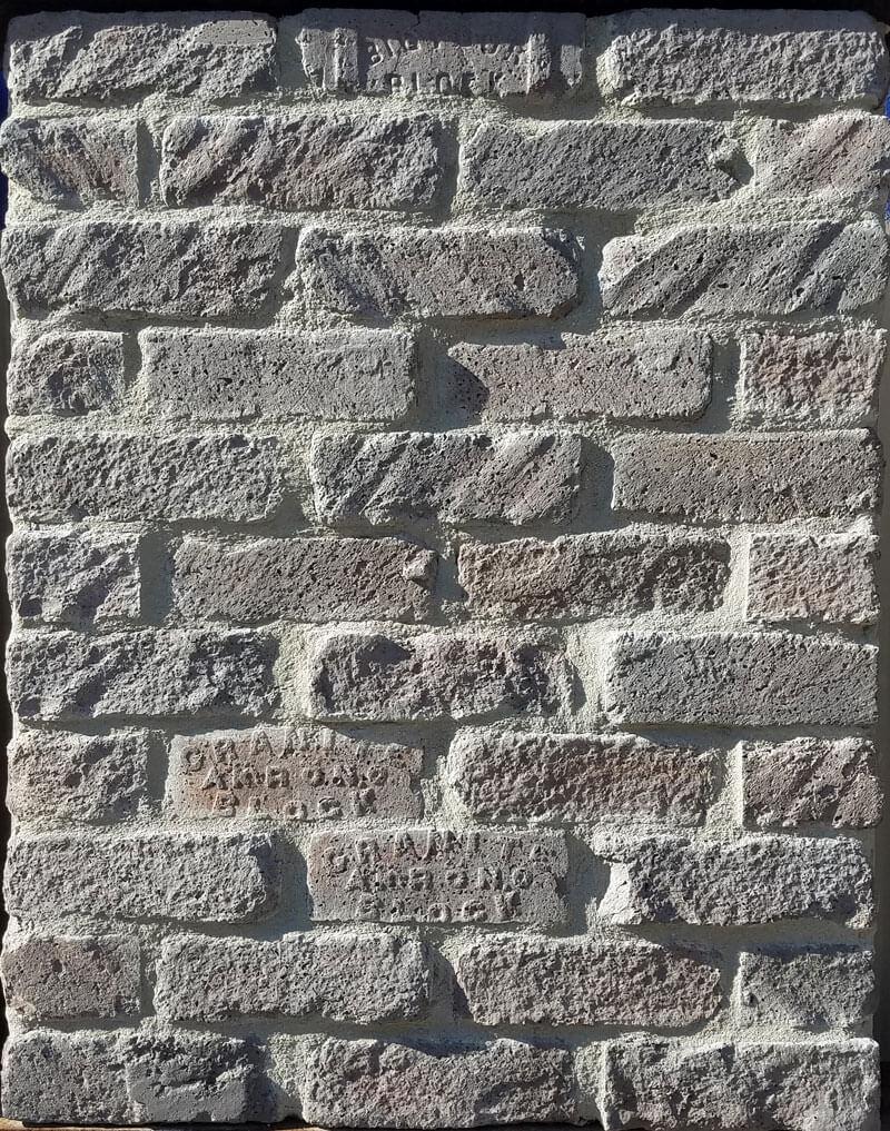 Florida dark Brick
