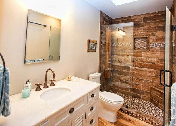 Convert Your Bathroom to a Comfortable and Relaxing Space with these Bathroom Renovation Ideas