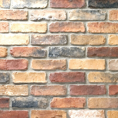 Chicago brick installation tips how to pick brick veneer for Modern brick veneer