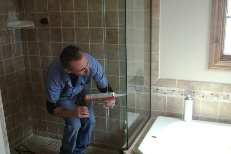 Hiring a professional bathroom contractor