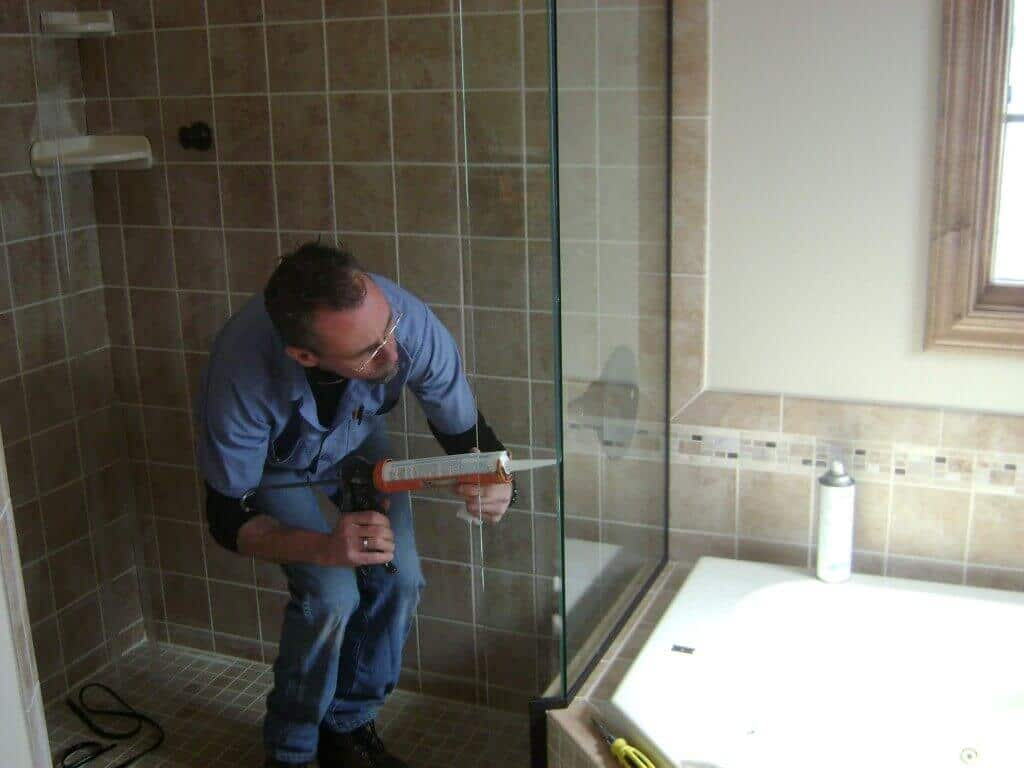 bathroom contractor
