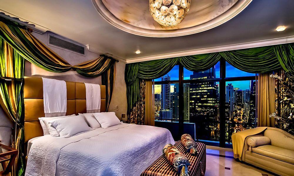 1581 Brickell Ave-2 Bedroom
