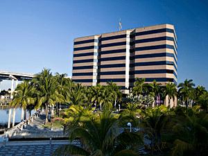 Miami Building & Zoning Department