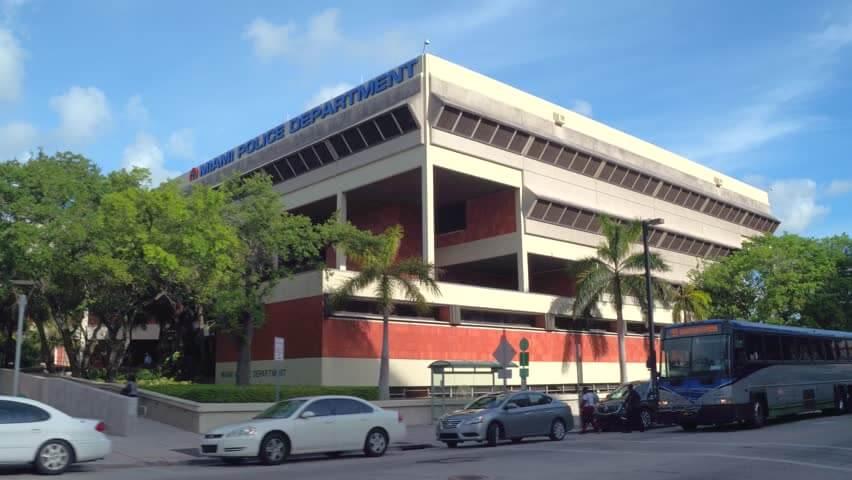 Miami Police Department