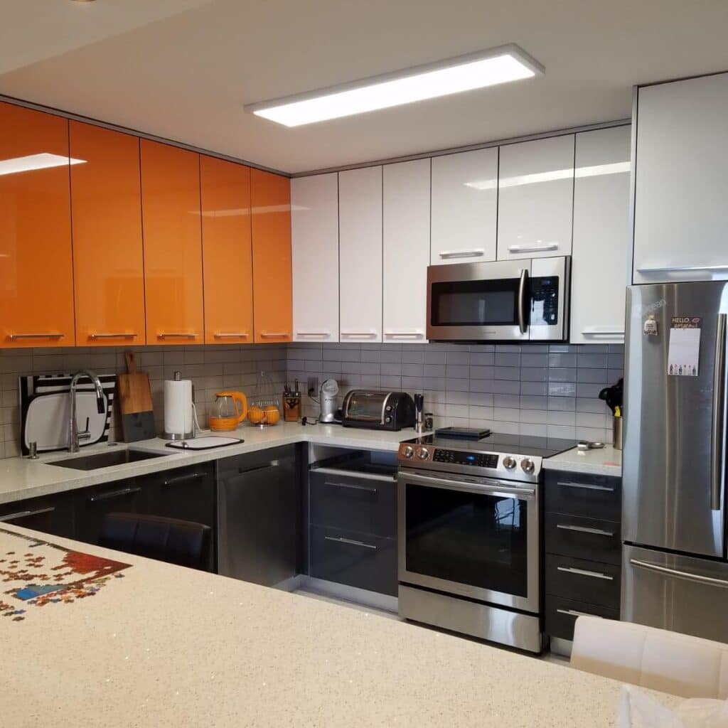 Kitchen Cabinets Miami Miami Tile Renovation