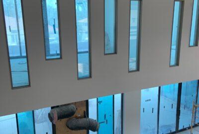 Impact Doors/Windows