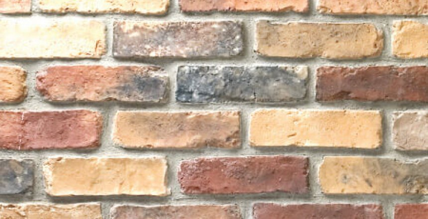 Chicago Brick Installation