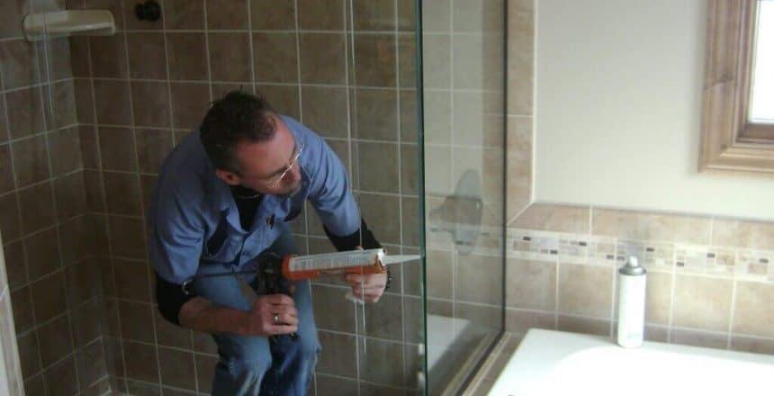 bathroom contractor
